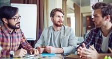 より高い次元での「デザイン マネジメント」とは!?デザイン思考(デザインシンキング)からの「主観的価値 思考」と「客観的価値 思考」の融合(デザインマネジメントへの補完)「経営戦略」と「デザイン戦略」のハイブリッドを実行していくデザイン マネジメント型組織の時代です。