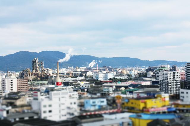 日本経済は中小企業の力にかかっている